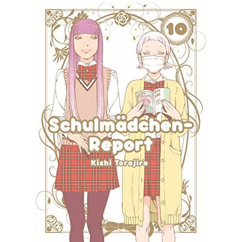 Kishi Torajiro - Schulmädchen-Report: Bd. 10 - Preis vom 20.11.2019 05:58:49 h