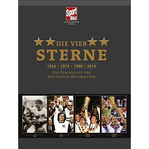 Alfred Draxler - SportBild Die vier Sterne - Preis vom 17.04.2021 04:51:59 h