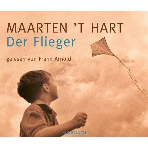 Hart Der Flieger. 5 CDs - Preis vom 15.05.2021 04:43:31 h