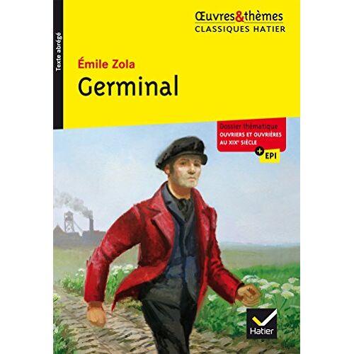 - Germinal - Preis vom 09.04.2021 04:50:04 h
