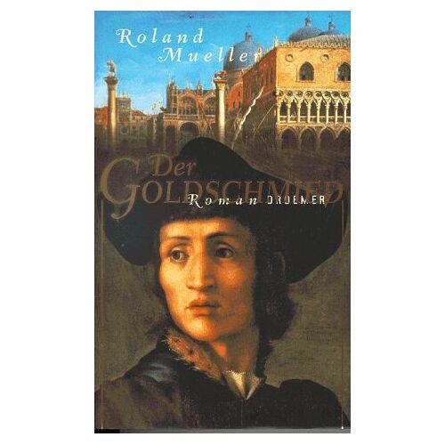 Roland Der Goldschmied - Preis vom 20.10.2020 04:55:35 h