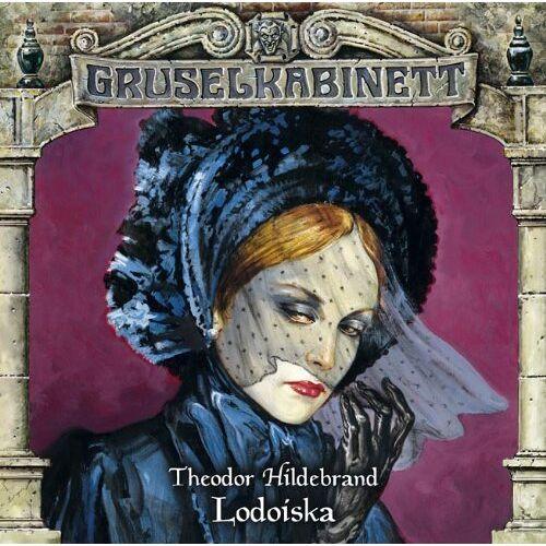 Gruselkabinett-Folge 79 - Gruselkabinett-Folge 79: Lodoiska - Preis vom 05.09.2020 04:49:05 h