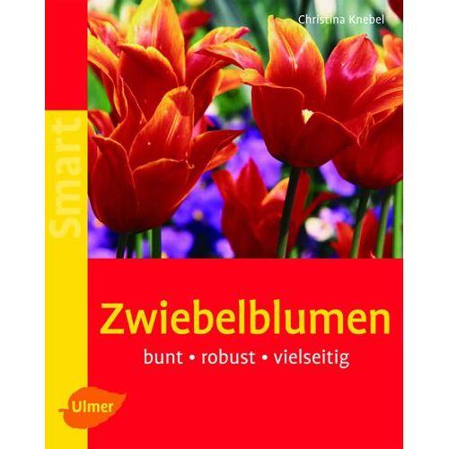 Christina Knebel - Zwiebelblumen: Bunt - robust - vielseitig - Preis vom 21.10.2020 04:49:09 h