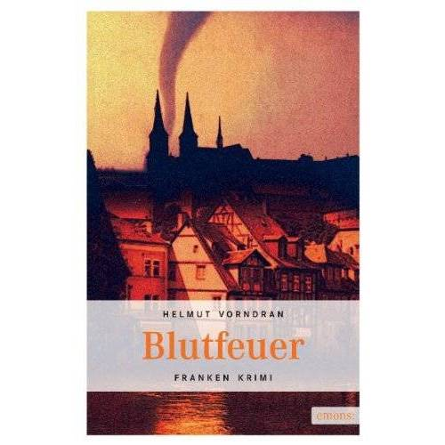 Helmut Vorndran - Blutfeuer - Preis vom 05.05.2021 04:54:13 h