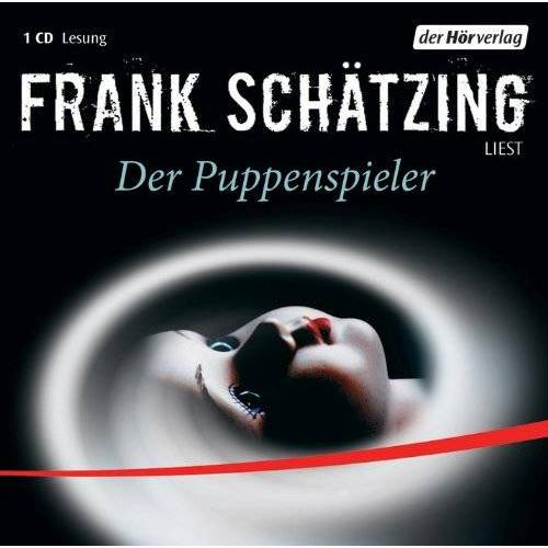 Frank Schätzing - Der Puppenspieler - Preis vom 07.03.2021 06:00:26 h