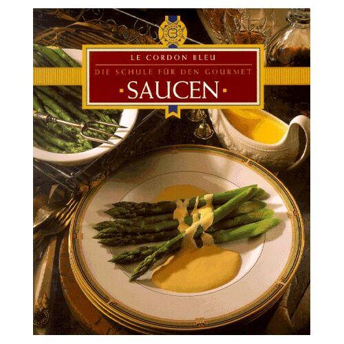 - Die Schule für den Gourmet: Saucen - Preis vom 12.04.2021 04:50:28 h
