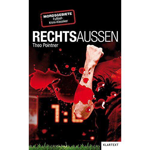 Theo Pointner - Rechts-Außen - Preis vom 20.10.2020 04:55:35 h