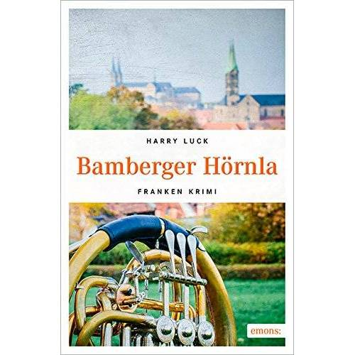 Harry Luck - Bamberger Hörnla - Preis vom 05.09.2020 04:49:05 h