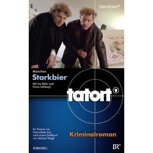 Hannsdieter Loy - Tatort - Starkbier - Preis vom 10.05.2021 04:48:42 h