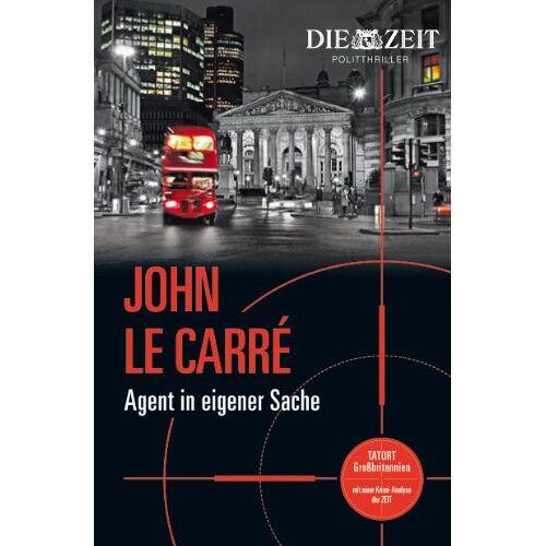 John le Carré - Agent in eigener Sache - Preis vom 14.04.2021 04:53:30 h