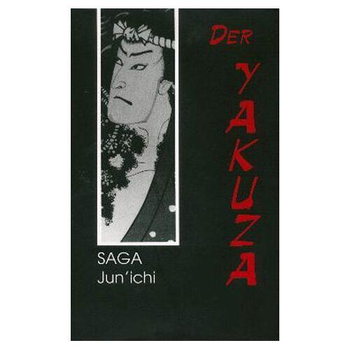 Jun'ichi Saga - Der Yakuza - Preis vom 18.04.2021 04:52:10 h