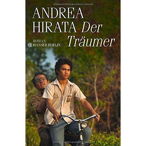 Andrea Hirata - Der Träumer - Preis vom 24.01.2021 06:07:55 h