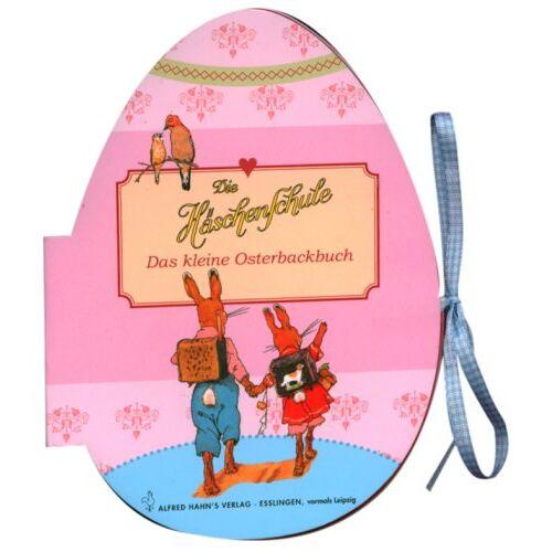 - Das kleine Osterbackbuch - Preis vom 18.04.2021 04:52:10 h