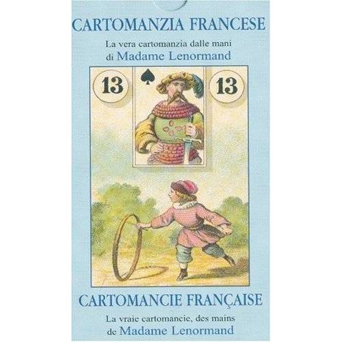 Laura Tuan - French Cartomancy: Oracle Cards - Preis vom 27.02.2021 06:04:24 h