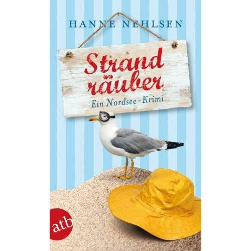 Hanne Nehlsen - Strandräuber: Ein Nordsee-Krimi - Preis vom 16.05.2021 04:43:40 h