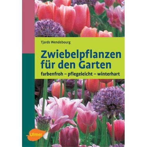 Tjards Wendebourg - Zwiebelpflanzen für den Garten. farbenfroh - pflegeleicht - winterhart - Preis vom 15.05.2021 04:43:31 h