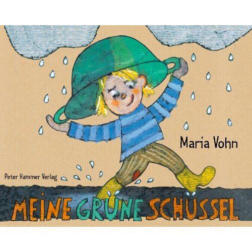 Maria Vohn - Meine grüne Schüssel - Preis vom 06.09.2020 04:54:28 h