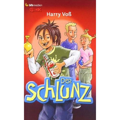 Harry Voß - Der Schlunz - Preis vom 28.02.2021 06:03:40 h