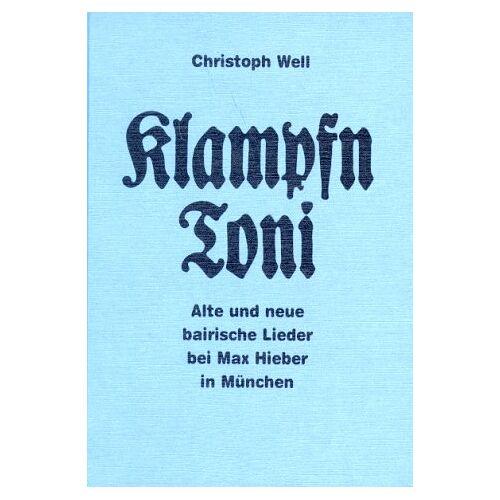 - KLAMPFN-TONI - Preis vom 03.05.2021 04:57:00 h