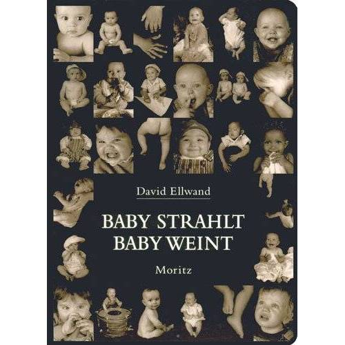David Ellwand - Baby strahlt, Baby weint - Preis vom 03.05.2021 04:57:00 h