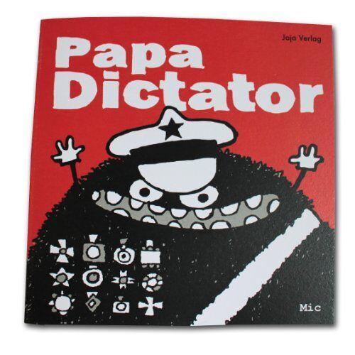 Michael Beyer - Papa Dictator - Preis vom 14.05.2021 04:51:20 h