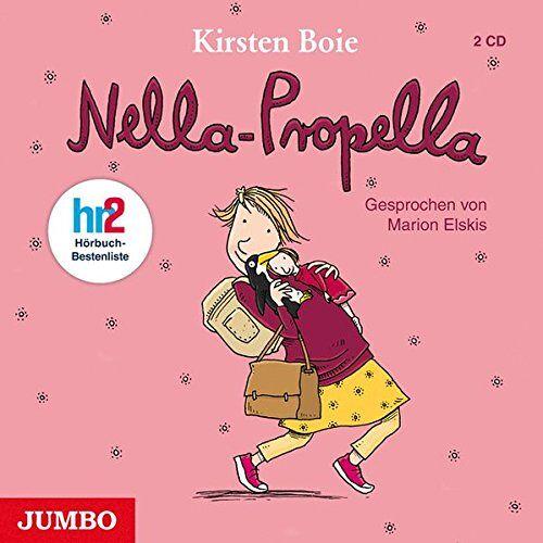 Kirsten Boie - Nella-Propella - Preis vom 08.05.2021 04:52:27 h