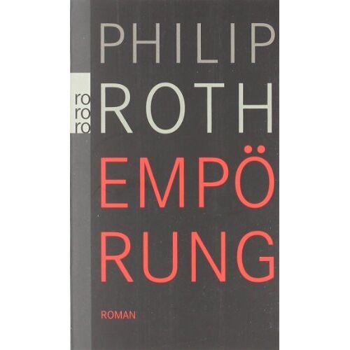 Roth Empörung - Preis vom 06.05.2021 04:54:26 h