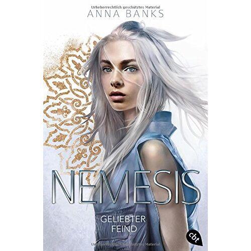 Anna Banks - Nemesis - Geliebter Feind (Die Nemesis-Reihe, Band 1) - Preis vom 21.02.2020 06:03:45 h