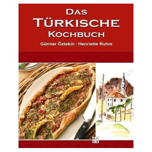 Güner Oeztekin - Das türkische Kochbuch. Inkl. Musik-CD - Preis vom 21.10.2020 04:49:09 h