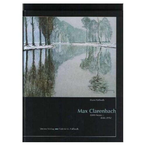 Max Clarenbach - Preis vom 06.09.2020 04:54:28 h