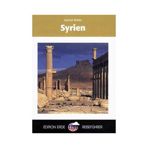 Gernot Rotter - Syrien - Preis vom 14.05.2021 04:51:20 h