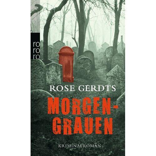 Rose Gerdts - Morgengrauen - Preis vom 10.05.2021 04:48:42 h