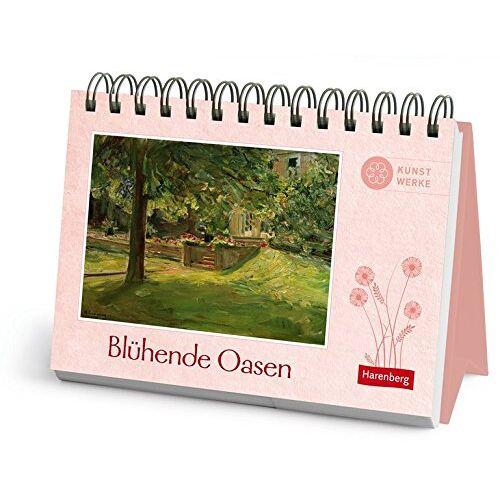 - Blühende Oasen - Preis vom 05.09.2020 04:49:05 h