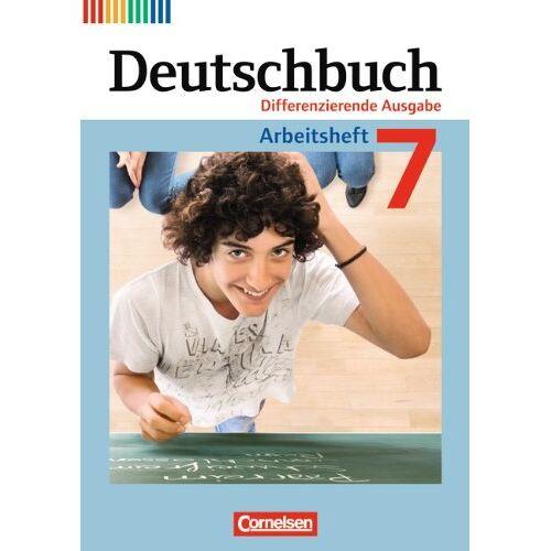 Markus Langner - 7. Schuljahr - Arbeitsheft - Preis vom 07.05.2021 04:52:30 h