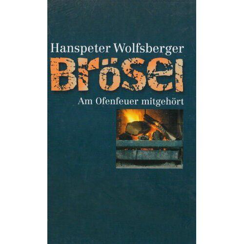 Hanspeter Wolfsberger - Brösel - Preis vom 14.05.2021 04:51:20 h