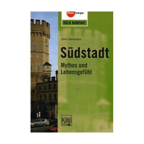 Doris Hansmann - Südstadt: Köln Kompakt - Preis vom 05.09.2020 04:49:05 h