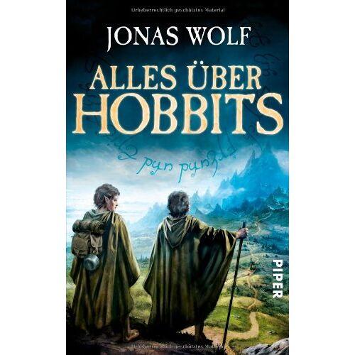 Jonas Wolf - Alles über Hobbits - Preis vom 23.02.2021 06:05:19 h