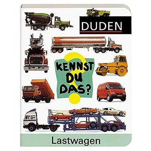 Duden - (Duden) Kennst Du das?, Lastwagen - Preis vom 18.04.2021 04:52:10 h