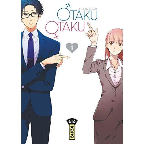 - Otaku Otaku, Tome 1 : - Preis vom 24.02.2021 06:00:20 h