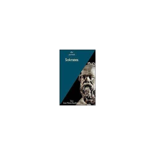 Kaufmann, Eva Maria - Sokrates. - Preis vom 10.05.2021 04:48:42 h