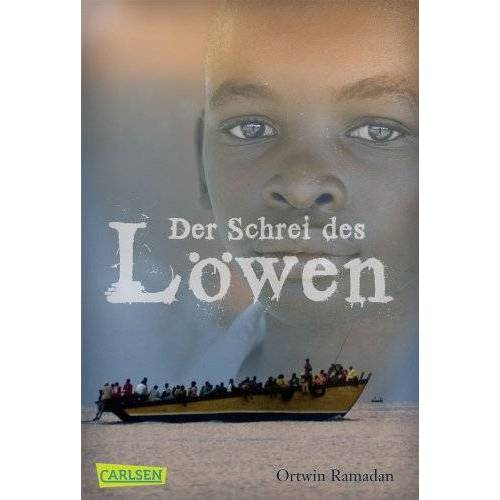 Ortwin Ramadan - Der Schrei des Löwen - Preis vom 15.04.2021 04:51:42 h
