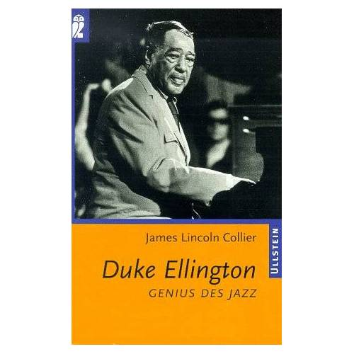 Collier, James L. - Duke Ellington. Genius des Jazz. - Preis vom 04.09.2020 04:54:27 h
