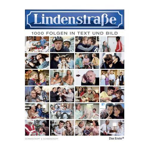 Hans W. Geißendörfer - Lindenstrasse - Eintausend Folgen in Wort und Bild - Preis vom 06.05.2021 04:54:26 h