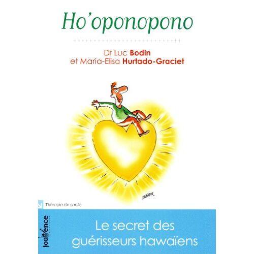 Luc Bodin - Ho'oponopono - Preis vom 12.05.2021 04:50:50 h