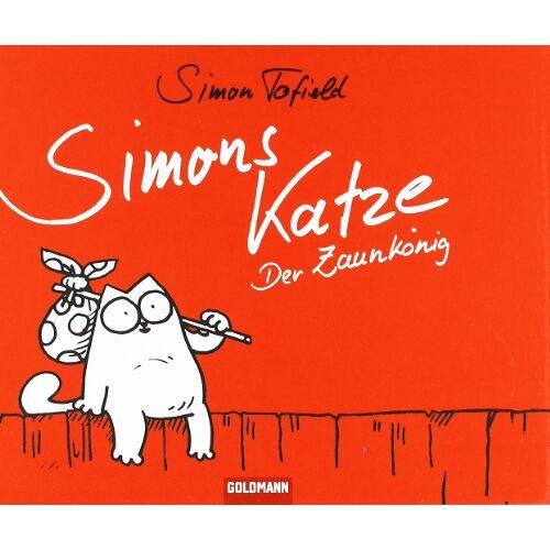 Simon Tofield - Simons Katze - Der Zaunkönig - Preis vom 18.04.2021 04:52:10 h
