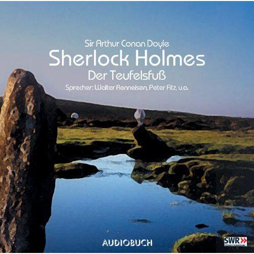 Doyle, Arthur C - Sherlock Holmes: Der Teufelsfuß - Preis vom 20.10.2020 04:55:35 h