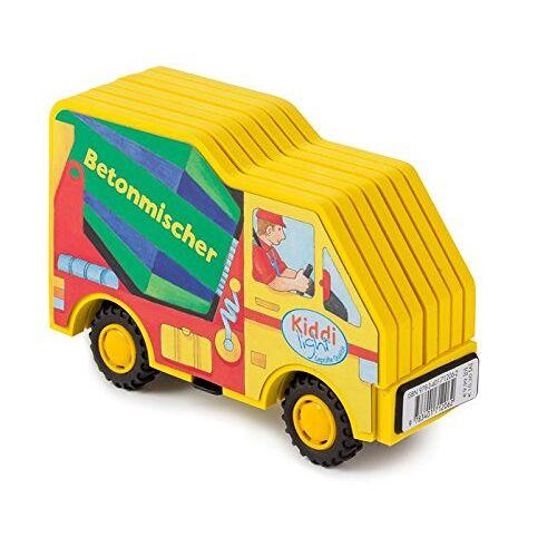 Urs Wagner - Betonmischer. Mein Kiddilight-Auto: Kiddilight: - Preis vom 10.05.2021 04:48:42 h