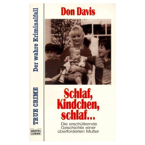 Don Davis - Schlaf, Kindchen schlaf . . . - Preis vom 29.05.2020 05:02:42 h