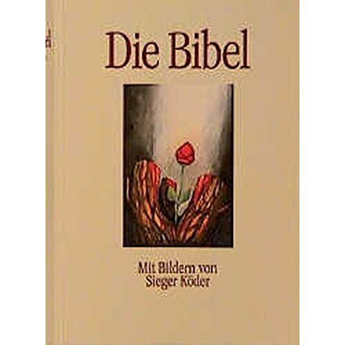 - Bibelausgaben, Die Bibel - Preis vom 15.05.2021 04:43:31 h