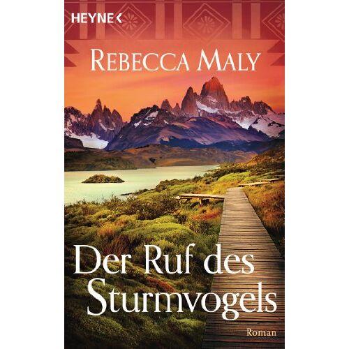 Rebecca Maly - Der Ruf des Sturmvogels: Roman - Preis vom 20.10.2020 04:55:35 h